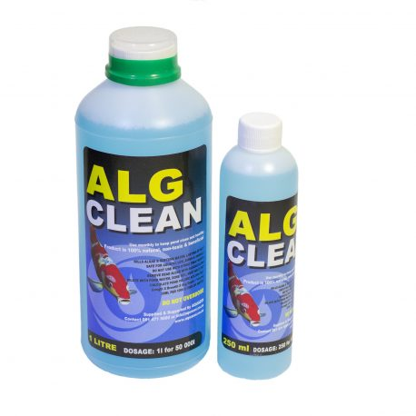 Alg Clean Products
