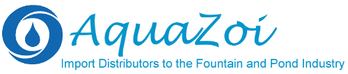 AQUAZOI IMPORT DISTRIBUTORS (PTY) LTD