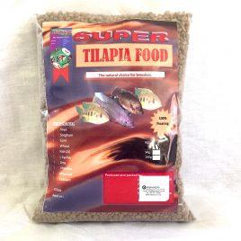 Tilapia Food