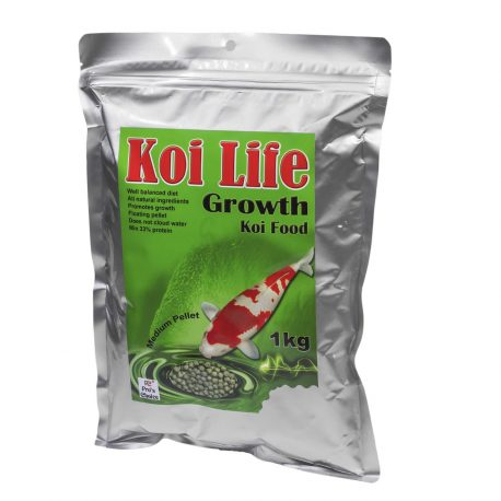 Koi life 1KG GROWTH