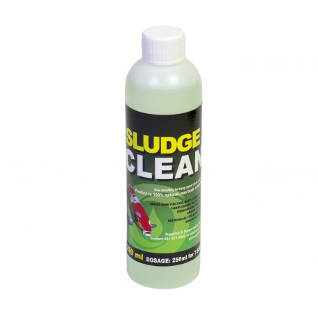 Sludge clean 250ml