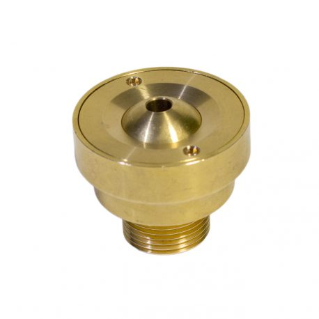Deck Nozzle Brass 10mm