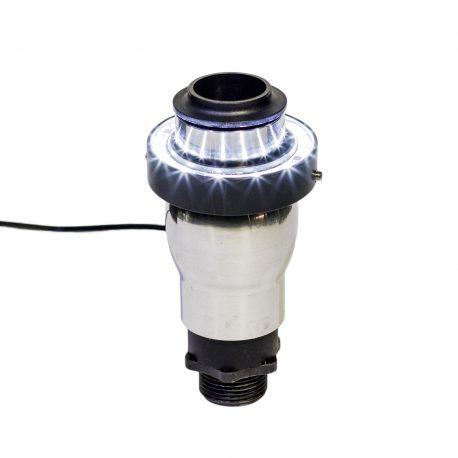 Foam Nozzle Type 1 + Light